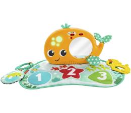 Zabawka dla małych dzieci Fisher-Price Edukacyjny wielorybek