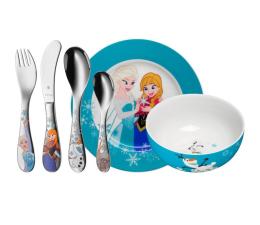 Sztućce WMF Zestaw dla dzieci 6 el. Frozen