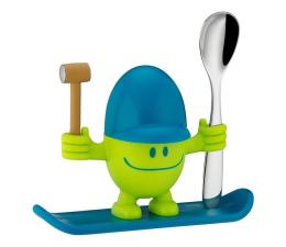 Akcesoria do kuchni WMF Kieliszek na jajko z łyżeczką McEgg zielony
