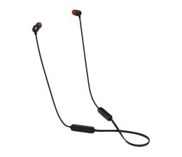 Słuchawki bezprzewodowe JBL T115BT Czarne