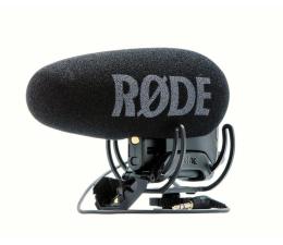 Mikrofon Rode VideoMic Pro+
