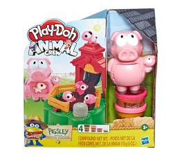 Zabawka plastyczna / kreatywna Play-Doh Farma Błotne świnki