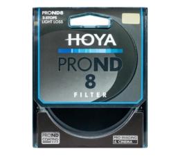 Filtr fotograficzny Hoya PRO ND 8 67mm