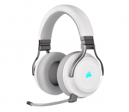 Słuchawki bezprzewodowe Corsair VIRTUOSO WHITE