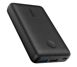 Powerbank Anker Power Bank PowerCore Select 10000 mAh (czarny)