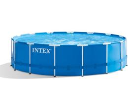 Basen / akcesoria INTEX Basen stelażowy ogrodowy 457x122 cm