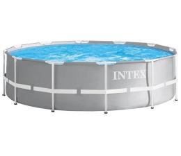Basen / akcesoria INTEX Basen stelażowy ogrodowy Prism 366x99 cm