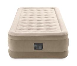Basen / akcesoria INTEX Dmuchane łóżko Twin Fiber-Tech 99x191x46 cm