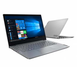 "Notebook / Laptop 14,1"" Lenovo ThinkBook 14  i5-1035G1/8GB/256/Win10P"