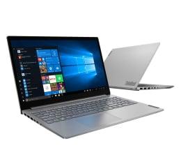 "Notebook / Laptop 15,6"" Lenovo ThinkBook 15 i5-10210U/16GB/256/Win10Pro"