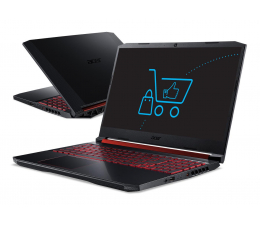 "Notebook / Laptop 15,6"" Acer Nitro 5 i5-8300H/16GB/512 120Hz"