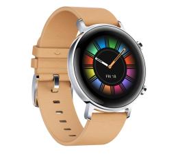 Smartwatch Huawei Watch GT 2 42mm Classic srebrny