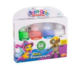 Zabawka plastyczna / kreatywna Dumel Discovery Aqua Gelz - Kolory Przezroczyste 48912