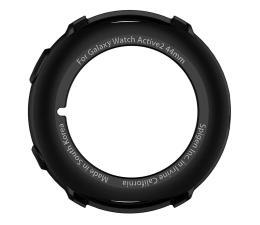 Pasek / bransoletka Spigen Obudowa Liquid Air do Watch Active 2 44mm czarny