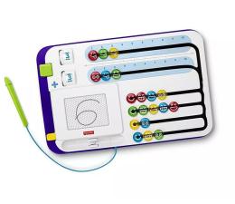 Zabawka dla małych dzieci Fisher-Price Licz i dodawaj Matematyczne Centrum