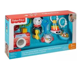 Zabawka dla małych dzieci Fisher-Price Zestaw Prezentowy zawieszki i grzechotki