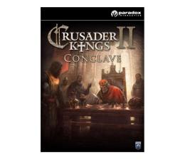 Gra na PC Paradox Interactive Crusader Kings II - Conclave (DLC) ESD Steam