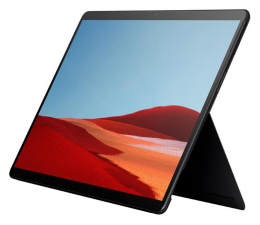 Laptop 2 w 1 Microsoft Surface Pro X SQ1/16GB/256GB/Win10 LTE