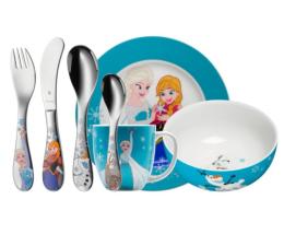 Akcesoria do kuchni WMF Zestaw dla dzieci 7 el. Frozen