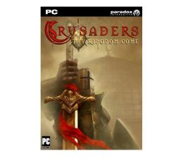 Gra na PC Paradox Interactive Crusaders: Thy Kingdom Come ESD Steam