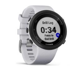 Zegarek sportowy Garmin Swim 2 Mleczny kwarc