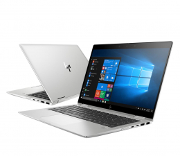 "Notebook / Laptop 14,1"" HP EliteBook x360 1040 G6 i7-8565/16GB/512/Win10P 4K"