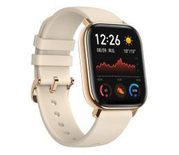 Smartwatch Huami  Amazfit GTS Gold