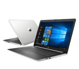 "Notebook / Laptop 17,3"" HP 17 i5-8265/8GB/256/Win10"