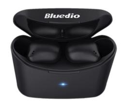 Słuchawki bezprzewodowe Bluedio T-elf 2 GT