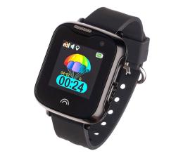 Smartwatch dla dziecka Garett Kids Sweet czarny