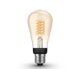 Inteligentna żarówka Philips Hue White Retro ST64 Filament Edison (1szt. E27 7W)