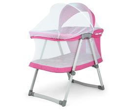 Łóżeczko dla dziecka MILLY MALLY Jane Pink