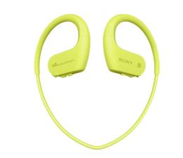 Odtwarzacz MP3 Sony Walkman NW-WS623 Limonka