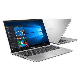 """Notebook / Laptop 15,6"""" ASUS X509JA-EJ026T i3-1005G1/8GB/256/W10"""