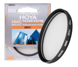 Filtr fotograficzny Hoya UV (C) HMC(PHL) 40,5 mm