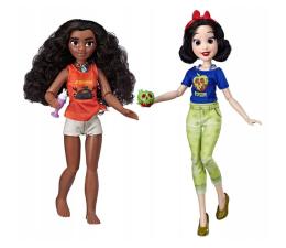 Lalka i akcesoria Hasbro Disney Princess Ralph Demolka Moana i  Śnieżka