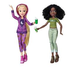 Lalka i akcesoria Hasbro Disney Princess Ralph Demolka Roszpunka i Tiana