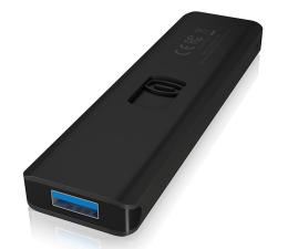 Obudowa dysku ICY BOX Obudowa do dysku M.2 (USB 3.1)