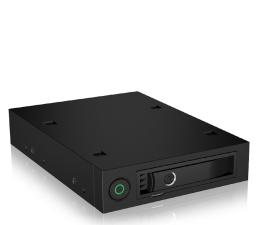 """Obudowa dysku ICY BOX Kieszeń na dysk 2.5"""" SATA/SAS HDD/SSD (RACK)"""
