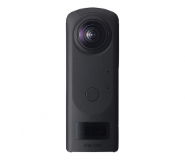 Kamera cyfrowa Ricoh Theta Z1 czarny