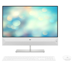 All in One HP Pavilion AiO i5-9400T/8GB/512 GTX1050