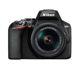 Lustrzanka Nikon D3500 + AF-P 18-55 + AF-P DX 70-300