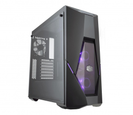 Obudowa do komputera Cooler Master MasterBox K500 TG RGB
