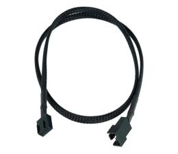 Kabel ATX/Molex Akasa PWM Przedłużacz 4pin - 30cm