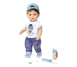Lalka i akcesoria Zapf Creation Baby Born Braciszek