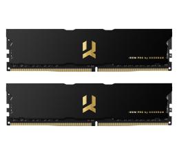 Pamięć RAM DDR4 GOODRAM 16GB (2x8GB) 3600MHz CL17 IRDM PRO