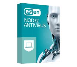 Program antywirusowy Eset NOD32 Antivirus 1st. (36m.) kontynuacja