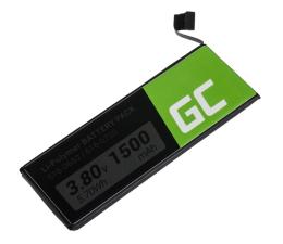 Bateria do smartfonów Green Cell Bateria A1457 do Apple iPhone 5S + zestaw narzędzi