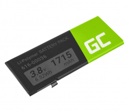 Bateria do smartfonów Green Cell Bateria A1688 do Apple iPhone 6S + zestaw narzędzi