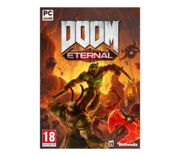 Gra na PC PC Doom Eternal